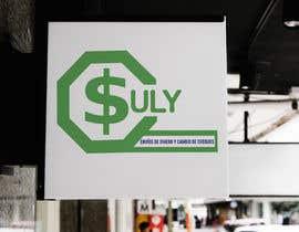 #126 untuk Need a logo for my money transfer business oleh emdaliakbar