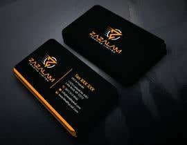#4 za design of Name card od sohelrana210005