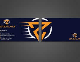 #14 za design of Name card od mdkowsek019
