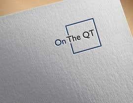 #229 cho On The QT - Logo Design bởi mhmehedi833