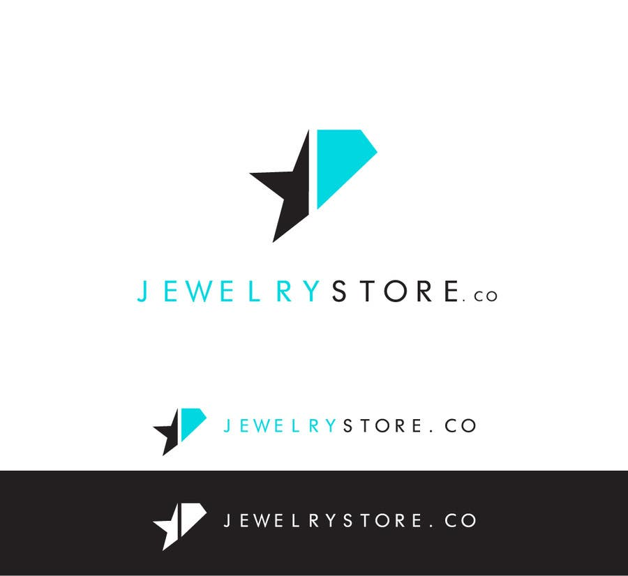 Penyertaan Peraduan #36 untuk Logo Design for online jewelry store