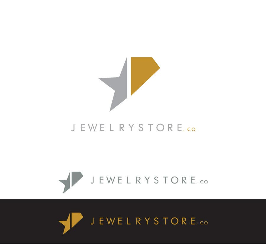 Contest Entry #37 for Logo Design for online jewelry store