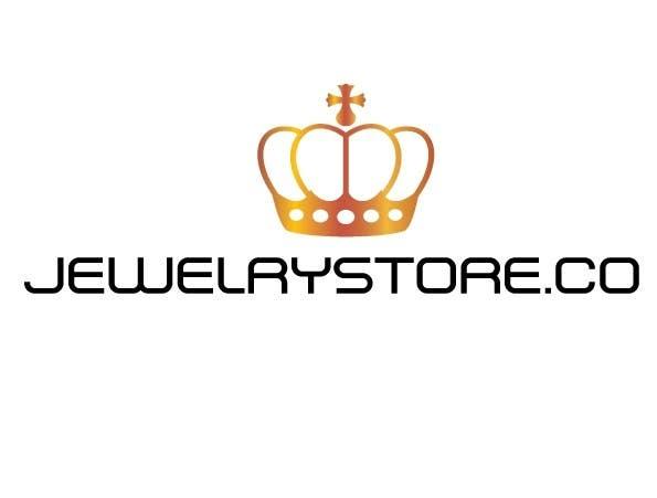 Inscrição nº 50 do Concurso para Logo Design for online jewelry store