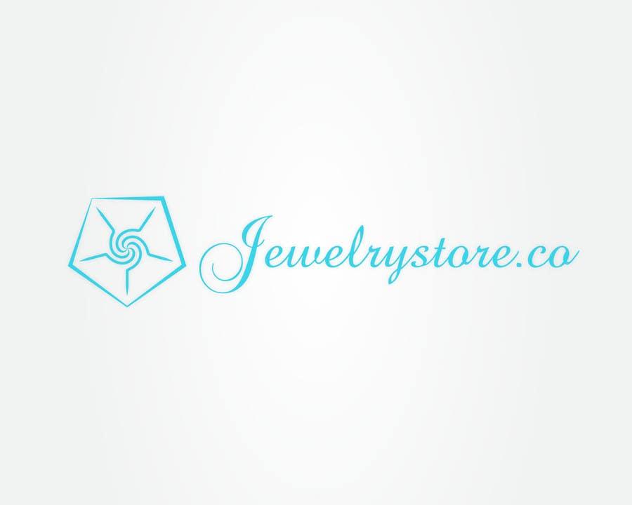 Penyertaan Peraduan #24 untuk Logo Design for online jewelry store
