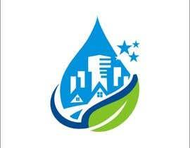 Nro 1 kilpailuun Logo needed for a commercial cleaning company käyttäjältä rosead