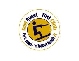 Anindoray tarafından Ski Club Logo Design için no 66