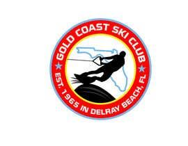 salehakram342 tarafından Ski Club Logo Design için no 42