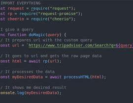 #2 for fix bug in scraper script af abirrajdut
