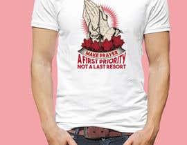 #60 for Graphic T-shirt Design by mahabub14