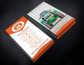 #157 for Redesign Business Card af shorifuddin177