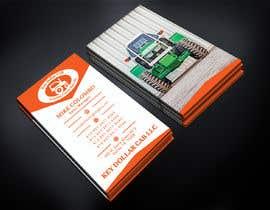 #158 for Redesign Business Card af shorifuddin177