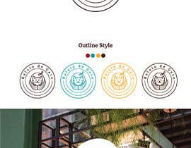 #1071 for Logo for a Brazilian Company by nayemreza007