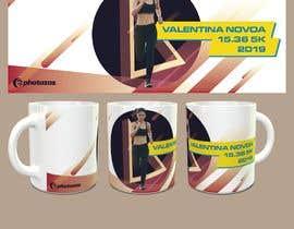 #13 para Diseño para taza y posavaso personalizada de ezequiel31