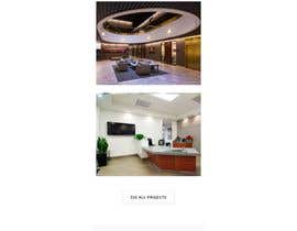 #29 cho Need Blog website design (html) bởi siddique1092