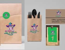 #33 cho Branding For La Tacona bởi Win112370