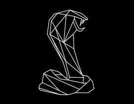 #124 for Make the logo more digital af JechtBlade