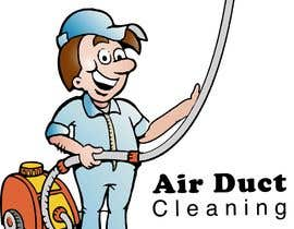 #23 para New Company logo for air duct cleaning por thedezinegeek