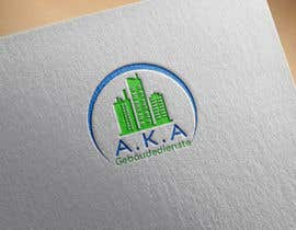 #17 for A.K.A Gebäudedienste af nijumofficial