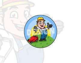 #20 for Illustrate me a mascot af orrlov