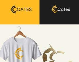 #233 for Cates Compass Logo af zuhaibamarkhand