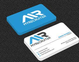 #189 for Logo Design + Business Card by ArmishC