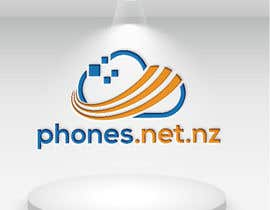 #60 for Logo for cloud phone system company by tahminaakther512