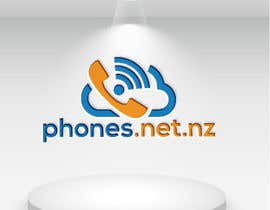 #64 for Logo for cloud phone system company by tahminaakther512