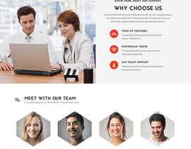 #10 для I need a website designer/writer to update an affiliate Marketing blog website от mdsobuzchandar52