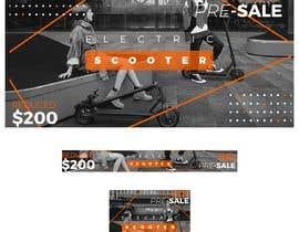 #32 untuk Design posters for advertising oleh gallipoli