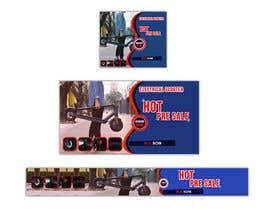 #34 untuk Design posters for advertising oleh nurmohammad9211