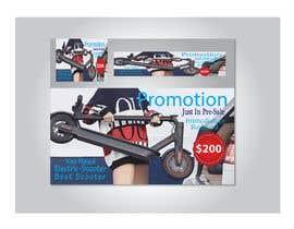 #20 untuk Design posters for advertising oleh anantadhar1175