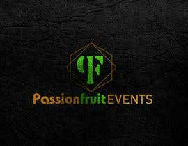 #30 cho Passionfruit Events - Your Occassion, Our Passion. bởi FGshamim