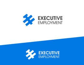 #88 для Design a Logo for ExecutiveEmployment.com The Employers от mamunfaruk
