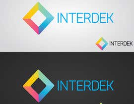 nº 20 pour Zaprojektuj logo for INTERDEK par vminh