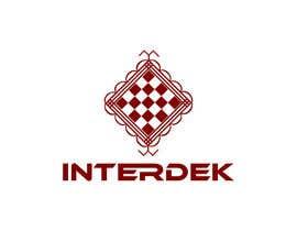 nº 19 pour Zaprojektuj logo for INTERDEK par sintegra