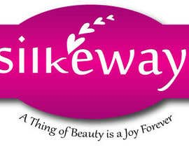 #20 for Logo Design for Silkeway by JoyChakma93
