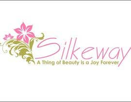 #6 for Logo Design for Silkeway by iakabir