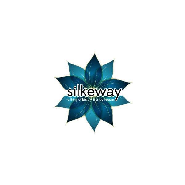 Inscrição nº                                         2                                      do Concurso para                                         Logo Design for Silkeway