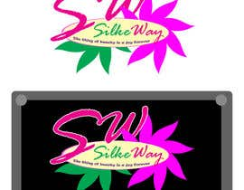 #23 for Logo Design for Silkeway by arwin21