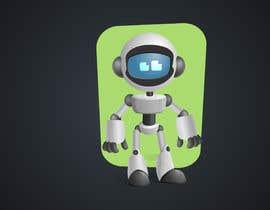 #27 for Design a mascot/ avatar for Innovative Virtual Organisation af BappyDsn