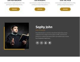 #8 for Build a catholic website by MorahFred