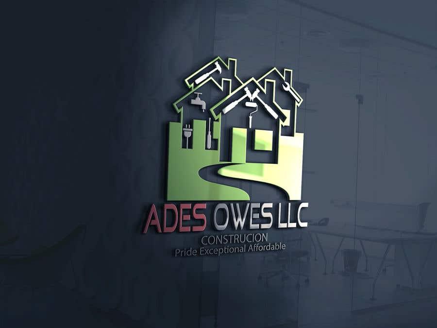 Kilpailutyö #311 kilpailussa Ades Owens LLC
