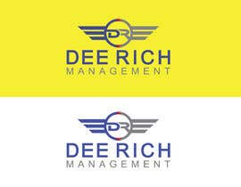 Akhy99 tarafından Dee Rich Logo - 16/09/2019 16:16 EDT için no 45
