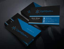 #208 for Business Card af graphy005