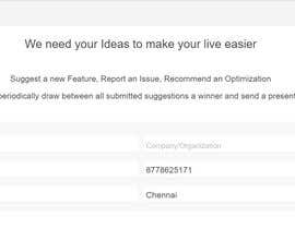 #9 для Test and write feedback for an Event Invite and Management Site от shyamalaam