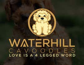 #697 untuk logo design for dog breeder oleh mbhutto123