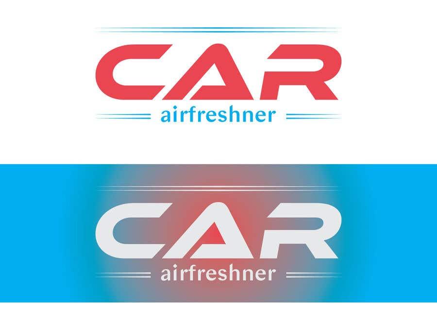 Bài tham dự cuộc thi #98 cho design a car airfreshner
