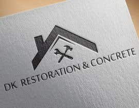 #65 for Design A Logo For a Construction Company by rifatzia11