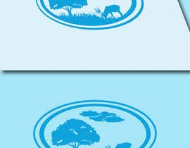 #37 cho Design A Logo For A Ranch With Tree Featured bởi logoque