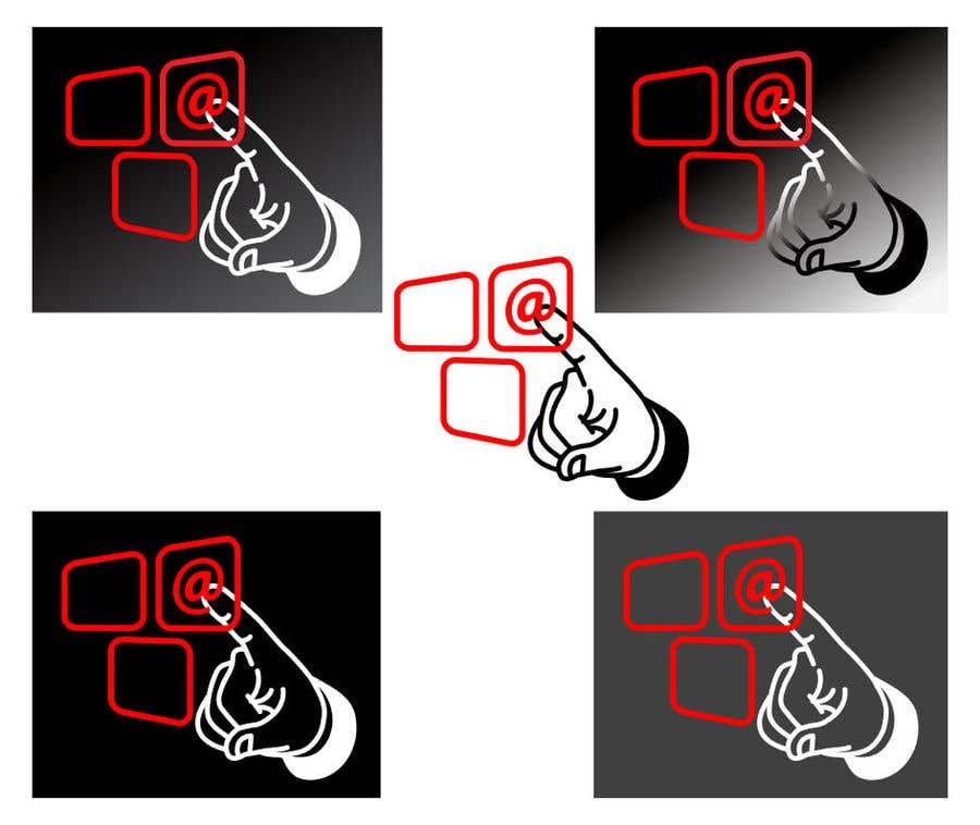 Конкурсная заявка №24 для Design & Create an ICON Symbol based on image